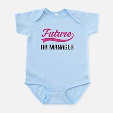 Future HR Manager Infant Bodysuit