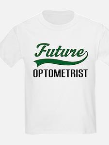 Future Optometrist T-Shirt