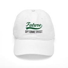 Future Optometrist Baseball Cap