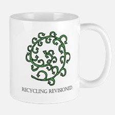 Recycling Revisioned Mug