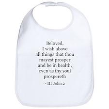 III John 2 Bib