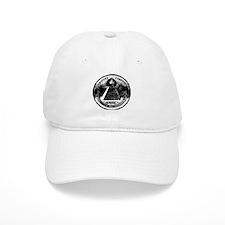 Illuminati Giving the Finger Baseball Cap