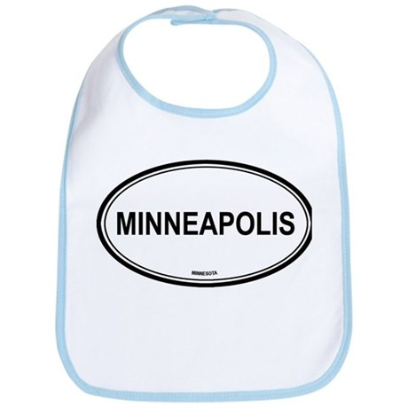 Minneapolis (Minnesota) Bib