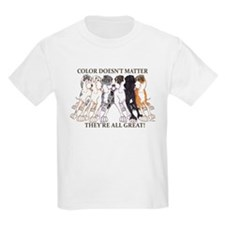 N Pet All Great T-Shirt