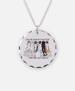 N Pet All Great Necklace