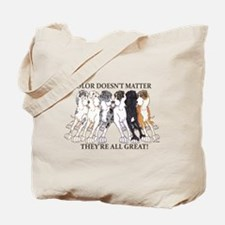 N Pet All Great Tote Bag