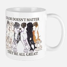 N Pet All Great Mug