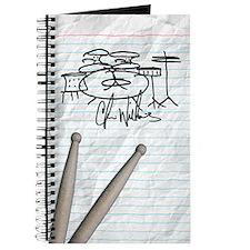 Drum Journal