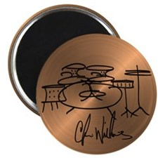 Cymbal Magnet
