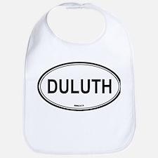 Duluth (Minnesota) Bib