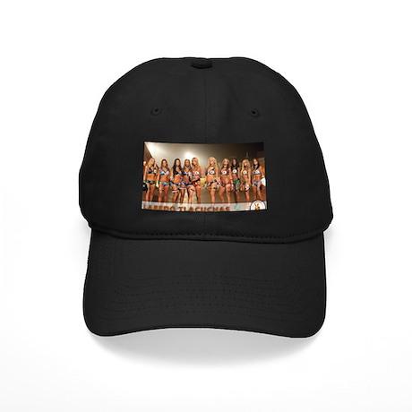Laredo Tlacuachas Black Cap