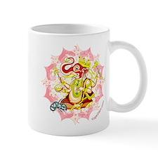 www.YogaGlam.com Mug