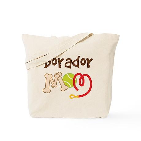 Borador Dog Mom Tote Bag