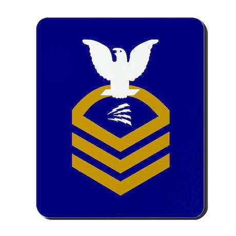 Coast Guard TCC<BR> Mousepad