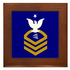 Coast Guard TCCS<BR> Framed Tile