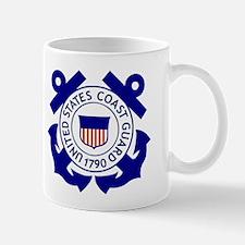 Coast Guard TCC<BR> 11 Ounce Mug