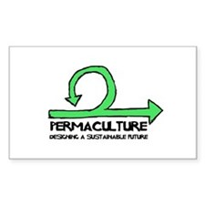 Permaculture: Designing A Sustainable Future Stick