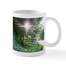 Sunbeam of Hope/Scripture Mug