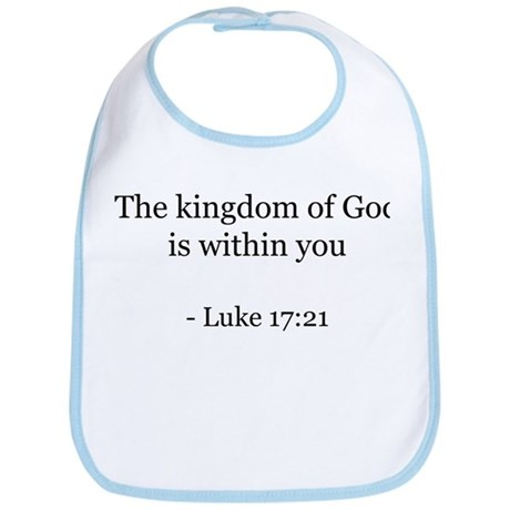 Luke 17:21 Bib