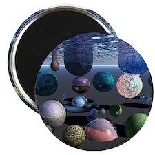 """Inner Space 2.25"""" Magnet (10 pack)"""