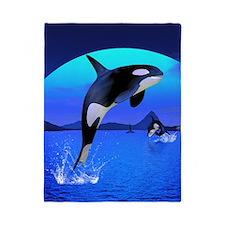 Orca Twin Duvet