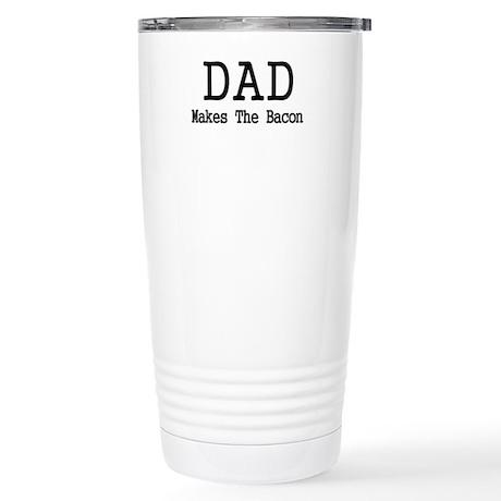 DAD Stainless Steel Travel Mug