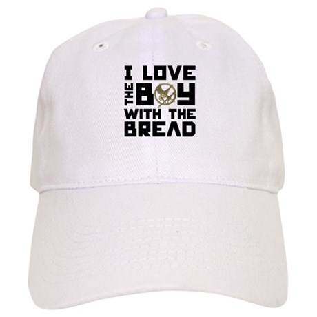 I Love The Boy With The Bread Cap