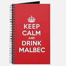 K C Drink Malbec Journal