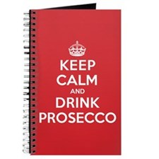 K C Drink Prosecco Journal