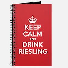 K C Drink Riesling Journal