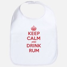 K C Drink Rum Bib