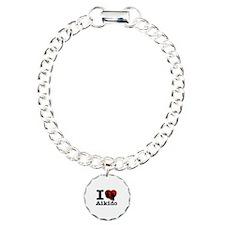 Aikido Heart Designs Bracelet
