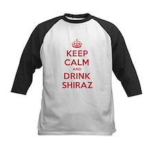 K C Drink Shiraz Tee
