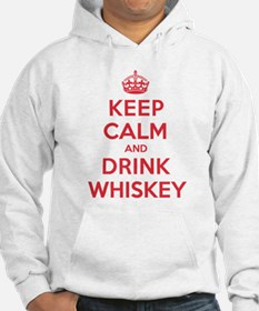 K C Drink Whiskey Jumper Hoody