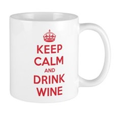 K C Drink Wine Mug