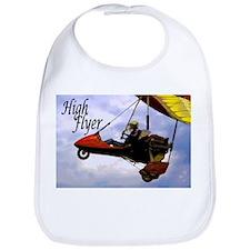 High Flyer Bib