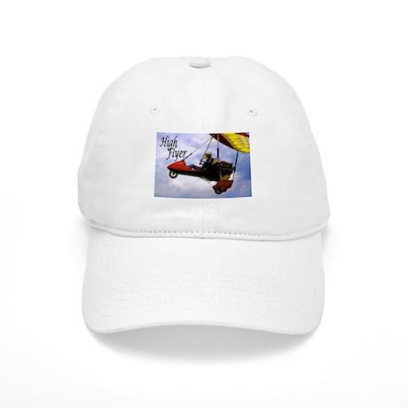 High Flyer Cap