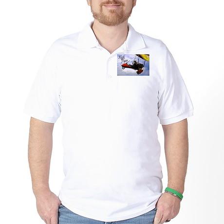 High Flyer Golf Shirt