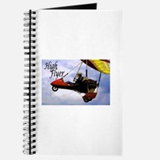 High Flyer Journal