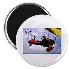 """High Flyer 2.25"""" Magnet (100 pack)"""
