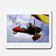 High Flyer Mousepad