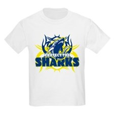 Protect the Sharks T-Shirt