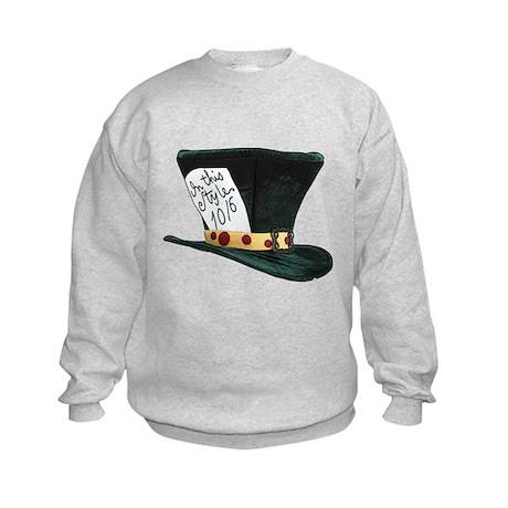 19459.png Kids Sweatshirt