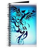 Phoenix rising Journals & Spiral Notebooks