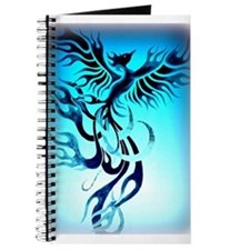 Blue Phoenix Journal