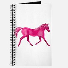 Pink Horse Journal
