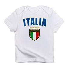Italian World Cup Soccer Infant T-Shirt