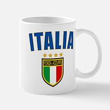 Italian World Cup Soccer Mug