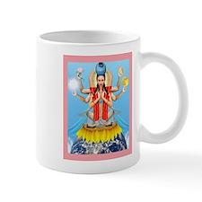 QUAN YIN, Goddess of Compassion Mug