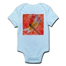 Dragonfly Destinations Infant Bodysuit